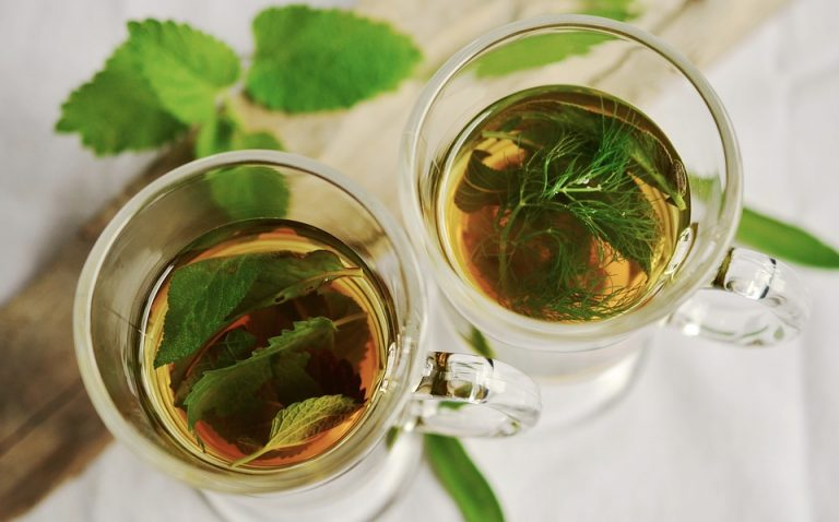 Fight Depression With Herbs - Live In Tomorrow
