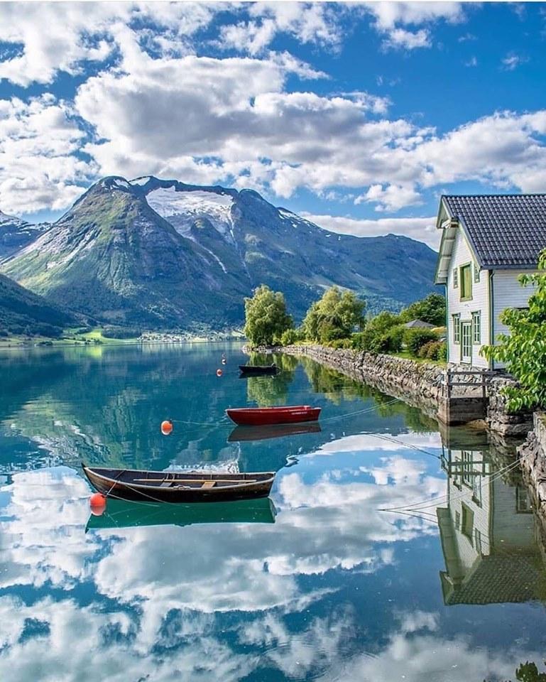 Norwegian highligths