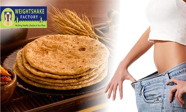 lose weight - avoid bread
