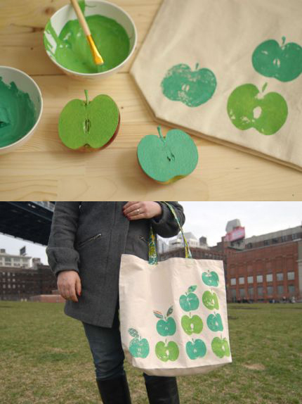 decorate your bag