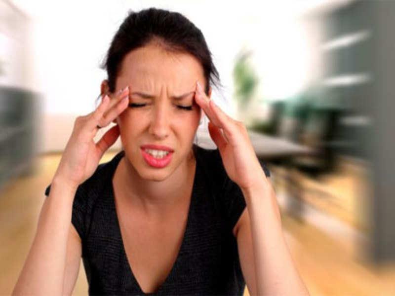 cure headache