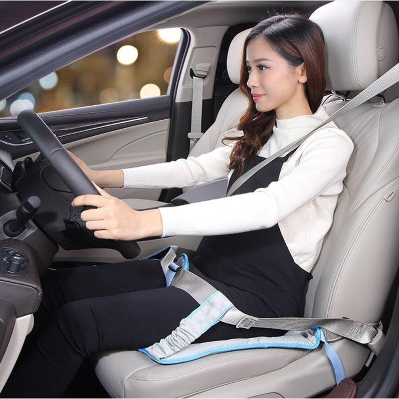 wearing seat belts